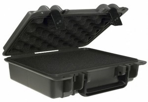 Spectrum analyzer Carrying Case